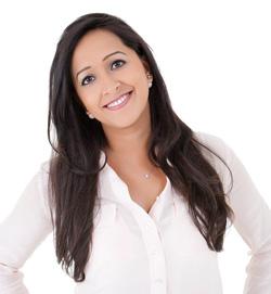 Dr Karen Gangotra dentist in Surrey