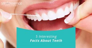 5 Interesting Facts About Teeth