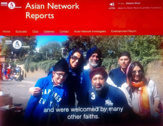 Asian Network Report