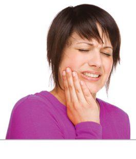 Dentist Hampton Surrey jaw problems